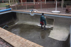 Pool Cleaning Services Melbourne Coowee Pool Renovations