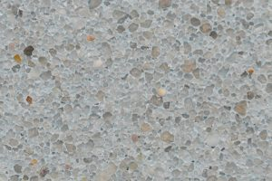 Pebble pool finish Light Blue