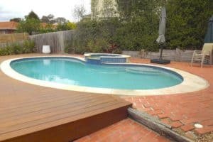 doncaster pool renovation 2