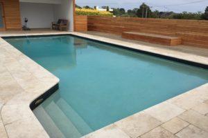 mount eliza pool renovation