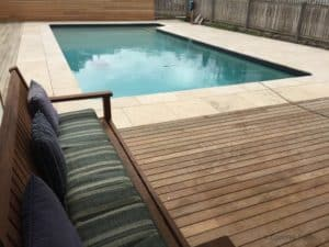 mount eliza pool renovation