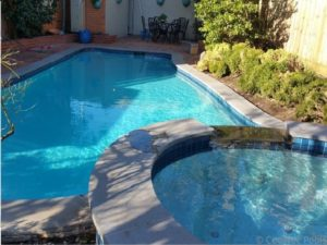 Glen Waverley Pool Renovation