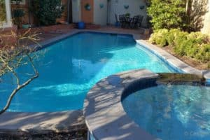 Glen Waverley Pool Renovation