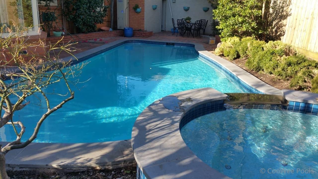 Mornington Peninsula Swimming Pool Renovations Restoration