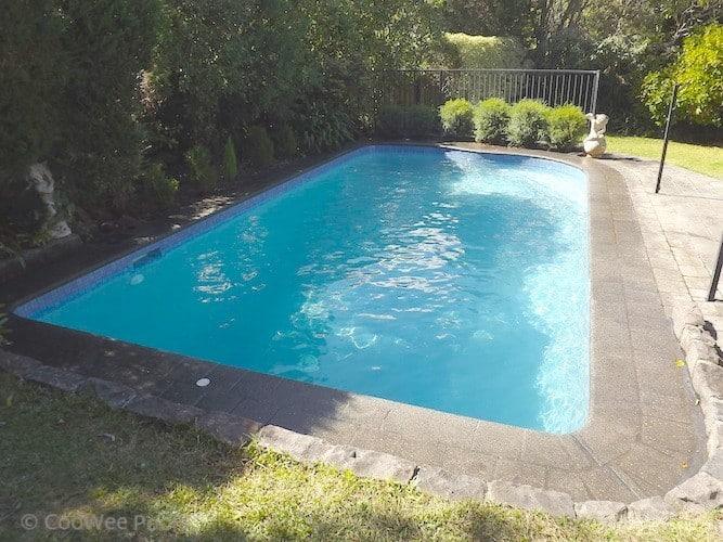 Blackburn Pool Renovation