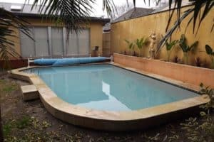 Brighton Pool Renovation