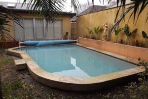 Brighton Pool Renovation