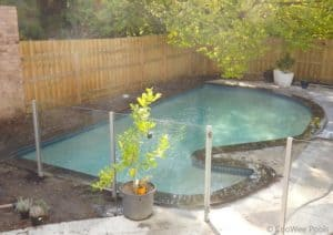 Chadstone Pool Renovation