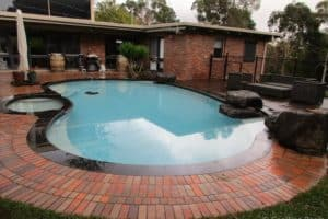 Doncaster Pool Renovation