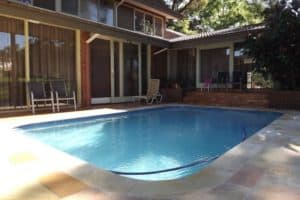Donvale Pool Renovation