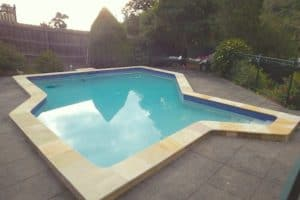 Ferntree Gully Pool Renovation