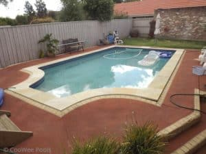 Knoxfield Pool Renovation