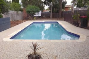 Knoxfield Pool Renovation