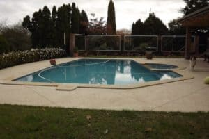 Lysterfield Pool Renovation