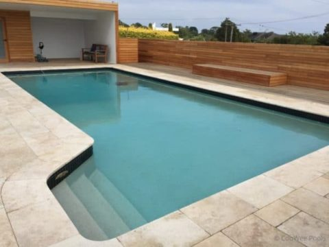 Mt Eliza Pool Renovation