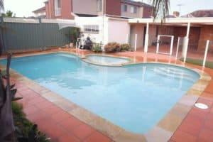 Niddrie Pool Renovation