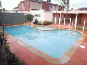 Niddrie Pool Renovation