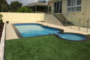 Unknown Location Pool Renovation