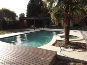 Rowville Pool Renovation