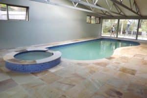 Upper Beaconsfield Pool Renovation