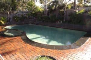 Vermont Pool Renovation