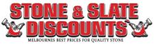 Stone and slate discounts logo